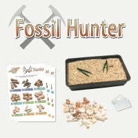 Fossil Hunter Fundraising Kit