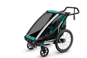 FINNRAD®, THULE, [product type], THULE Chariot Lite 1 Fahrradanhänger 2018