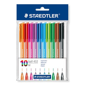 STAEDTLER Multicolour 10 Piece