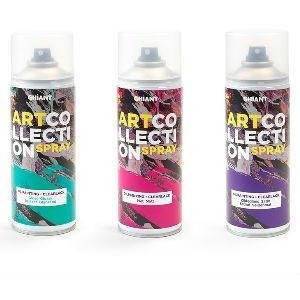 Ghiant Art Collection Varnish 400ml-Varnishes-Brush and Canvas