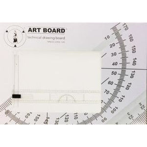 ArtBoard Technical Drawing Boards-Technical Drawing-Brush and Canvas