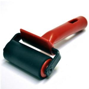 Rubber Ink Rollers-Artist Essentials-Brush and Canvas