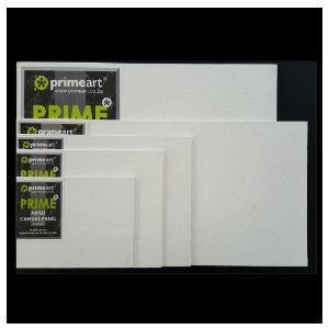 Prime Art Gallery Canvas Panels-Canvas Panels & Boards-Brush and Canvas