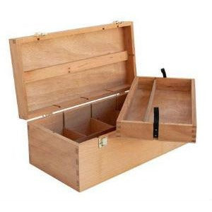 Prime Art Smartcase with Removable Tray (ABW5)-Artboxes & Storage-Brush and Canvas