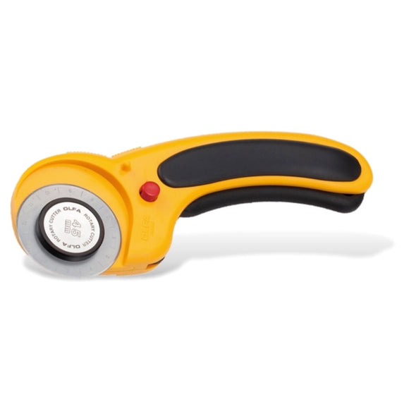 OLFA® 45mm Deluxe Handle Rotary Cutter (RTY-2/DX)