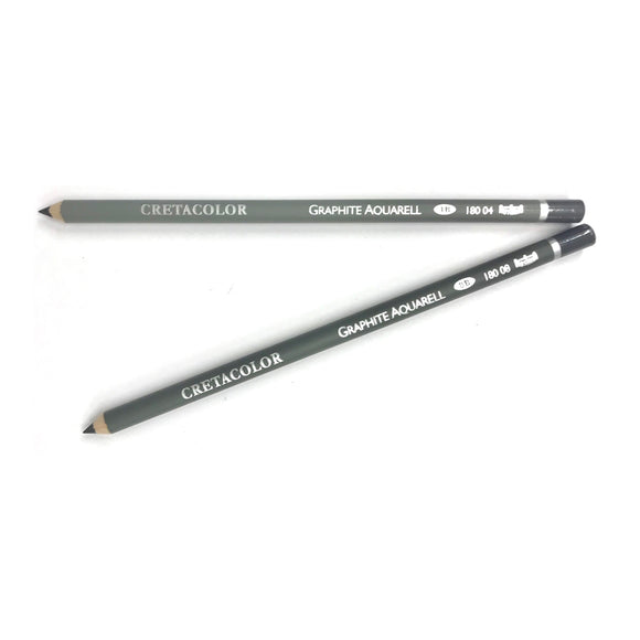 CRETACOLOR Graphite Aquarelle Pencil