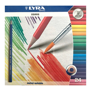 LYRA Osiris Water-Soluble Sets