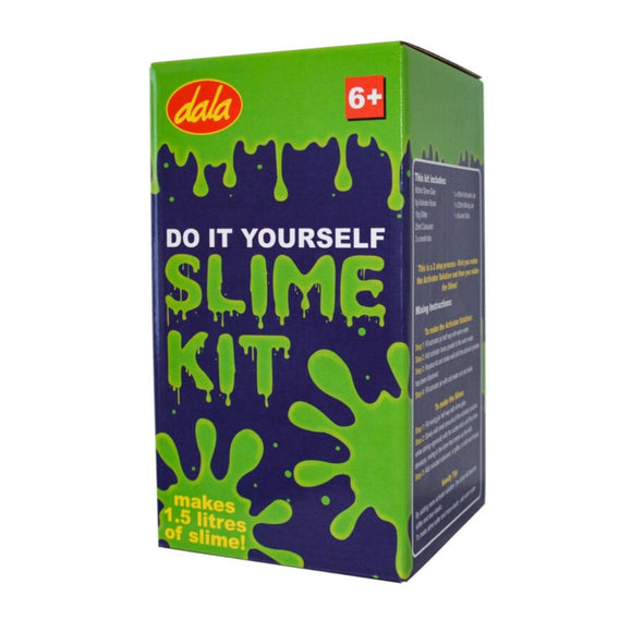 DALA Slime Kit