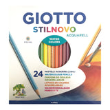 GIOTTO Stilnovo Acquarell Sets