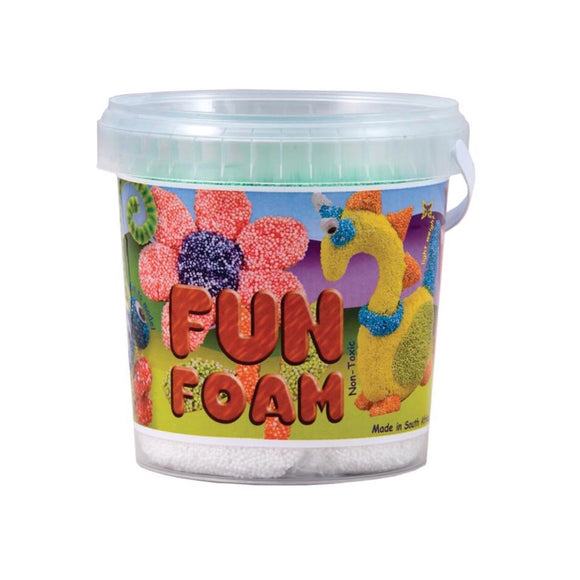 TEDDY Fun Foam Bucket