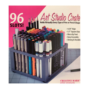 Art Studio Crate