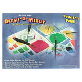 ACRYL-A-MISER Covered Air Tight Palette
