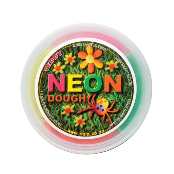 TEDDY Neon Dough