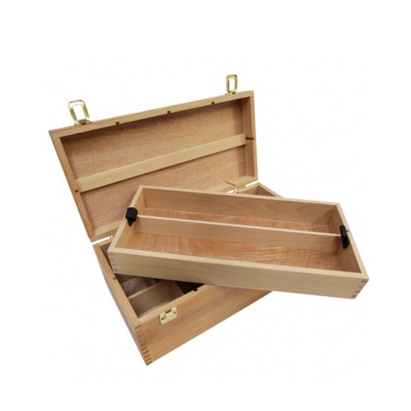 MONT MARTE Artbox with Tray