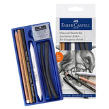 FABER-CASTELL Charcoal Sketch Set