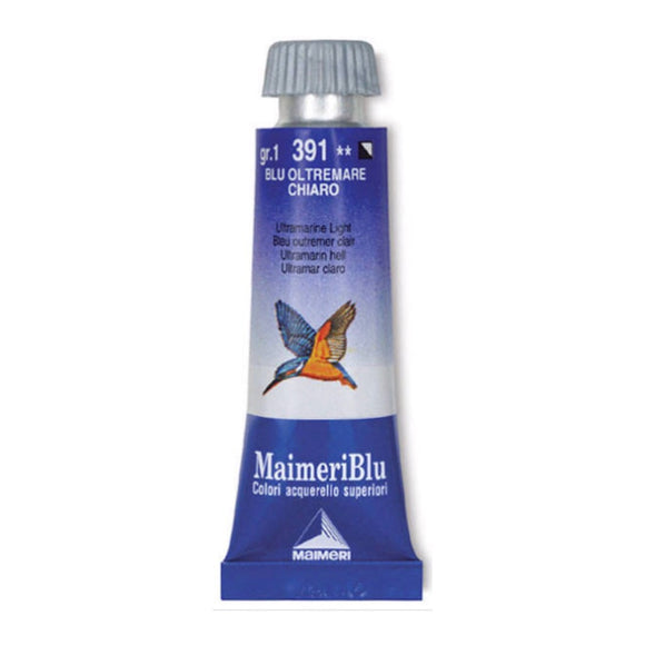 MAIMERI Blu - 12ml