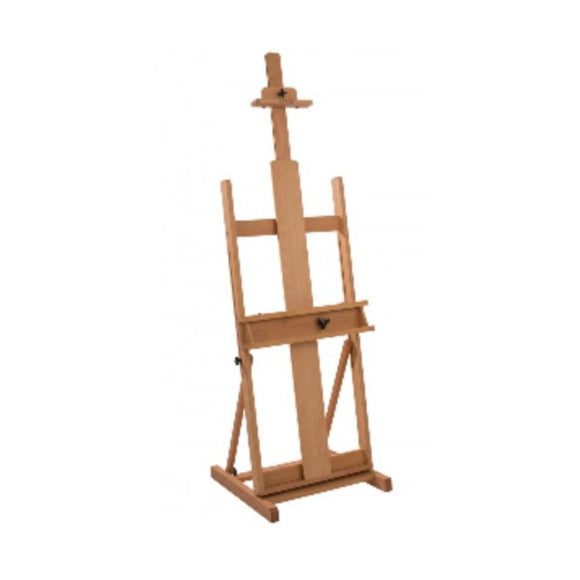 PRIME ART Carolina H Frame Large Studio Easel
