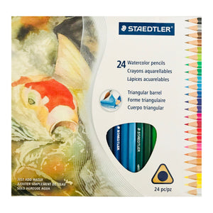 STAEDTLER Watercolour Sets