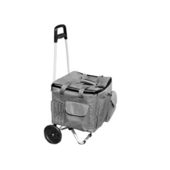 IRIS Art Material Storage Trolley