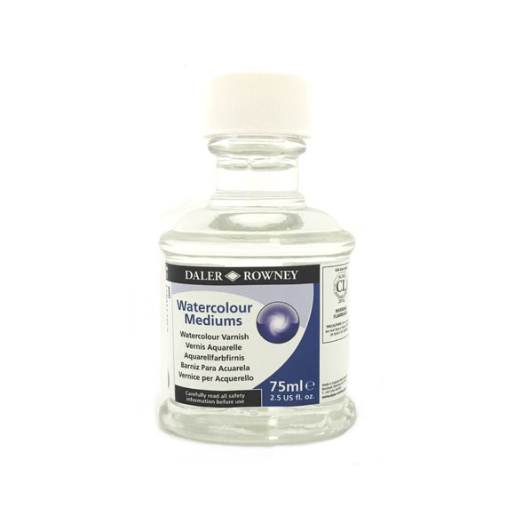 DALER-ROWNEY Watercolour Varnish