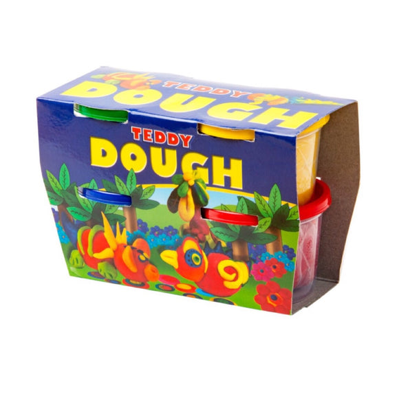 TEDDY Play Dough Kit