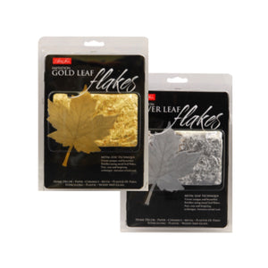 PRIME ART Imitation Leaf Flakes