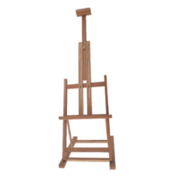 PRIME ART Jumbo H-Frame Table Easel