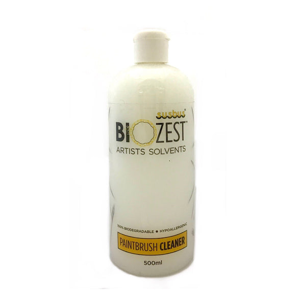 BIOZEST Brush Cleaner