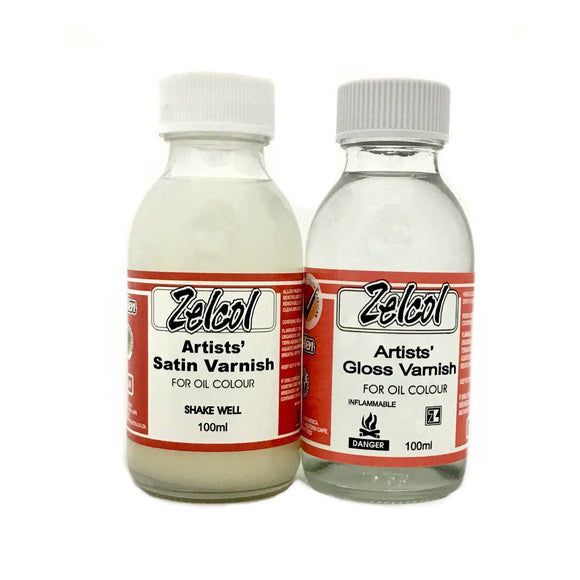 ZELCOL Oil Varnish