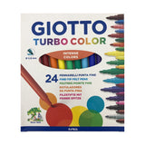 GIOTTO Turbo Colour