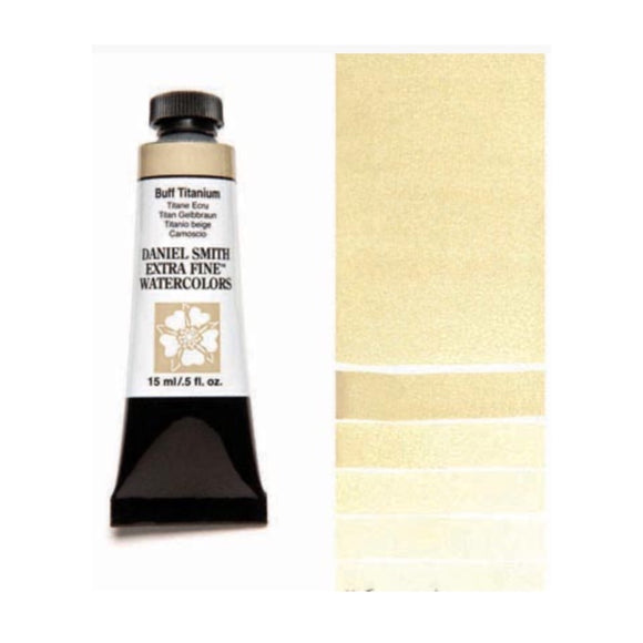 DANIEL SMITH Watercolours 15ml