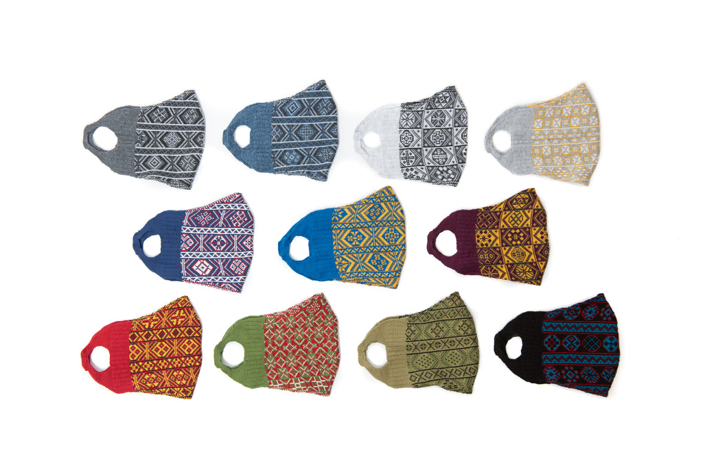 The Face Masks are in the Shop!