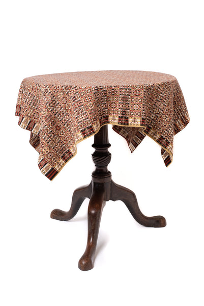 Design 8 - Square Tablecloth - BAKKA