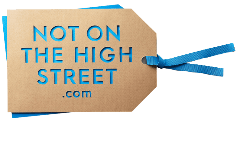 Make, Do and And Meet with NotOnTheHighStreet.com | Betsy Benn