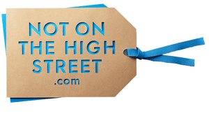 Make, Do and And Meet with NotOnTheHighStreet.com