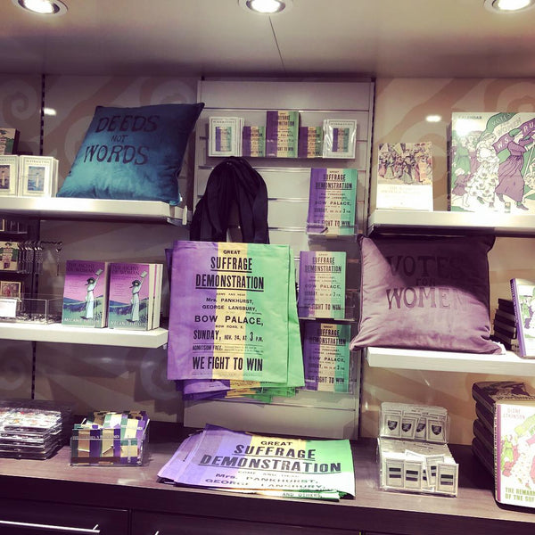 Museum of London Gift Shop