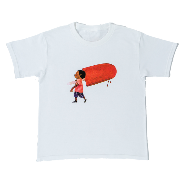 Dream Big Boys Tshirt