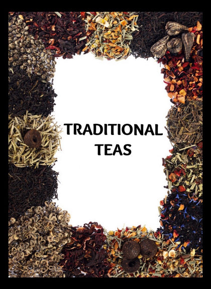 Traditional Teas