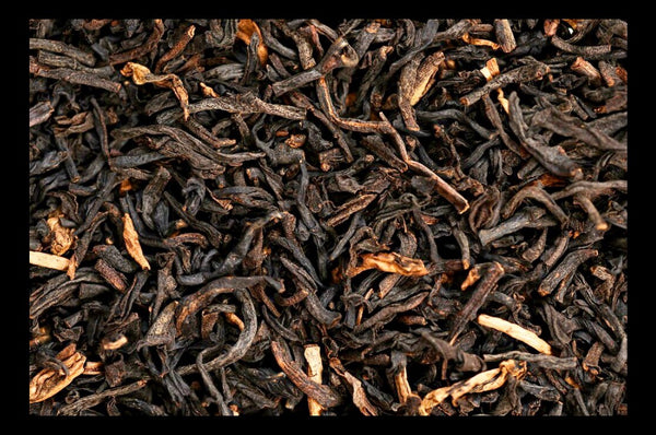 Decaffeinated Black Tea (Sri Lankan Tea) 100g