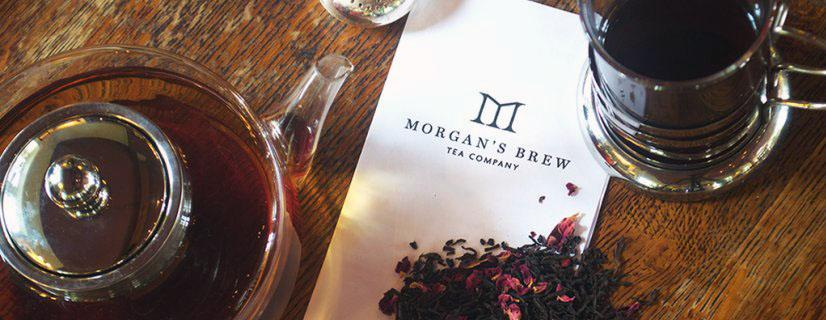 Morgan's Brew Rose Congou
