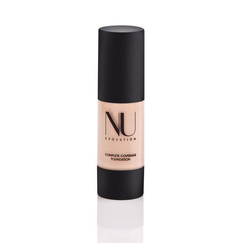 COMPLETE COVERAGE FOUNDATION	- 100