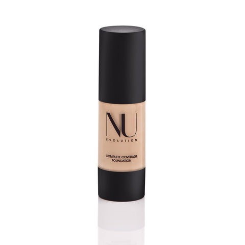 COMPLETE COVERAGE FOUNDATION	- 101