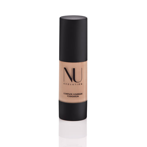 COMPLETE COVERAGE FOUNDATION	- 102