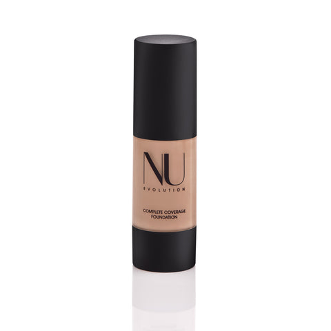 COMPLETE COVERAGE FOUNDATION	- 103