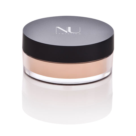 LOOSE POWDER FOUNDATION - 301
