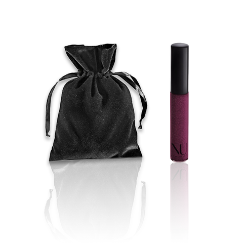 EROTIC & BLACK VELVET POUCH