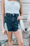 Monrow High Rise Shorts