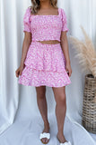 Veranda Eyelet Dress