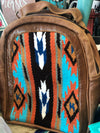 The Casa Zia Navajo Backpack Bag 🎒