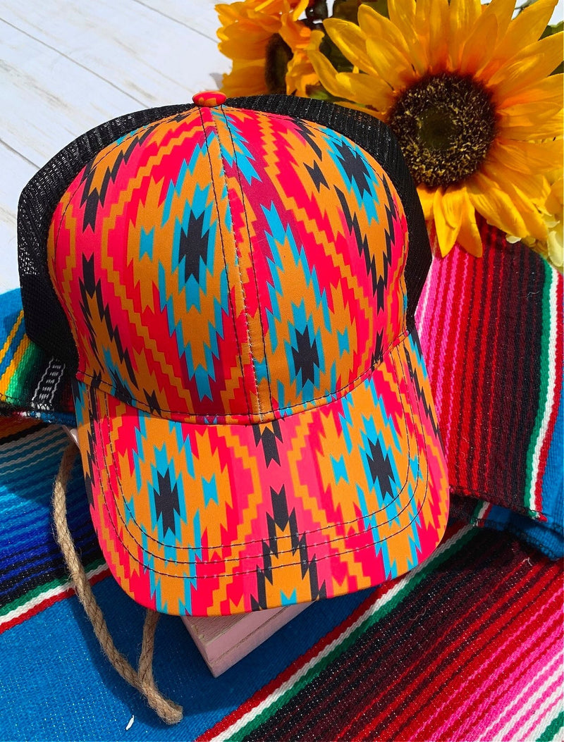 The Trinidad Tribal Cap